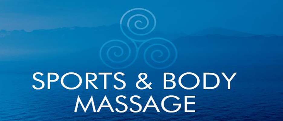 Worthing Sports and Body Massage